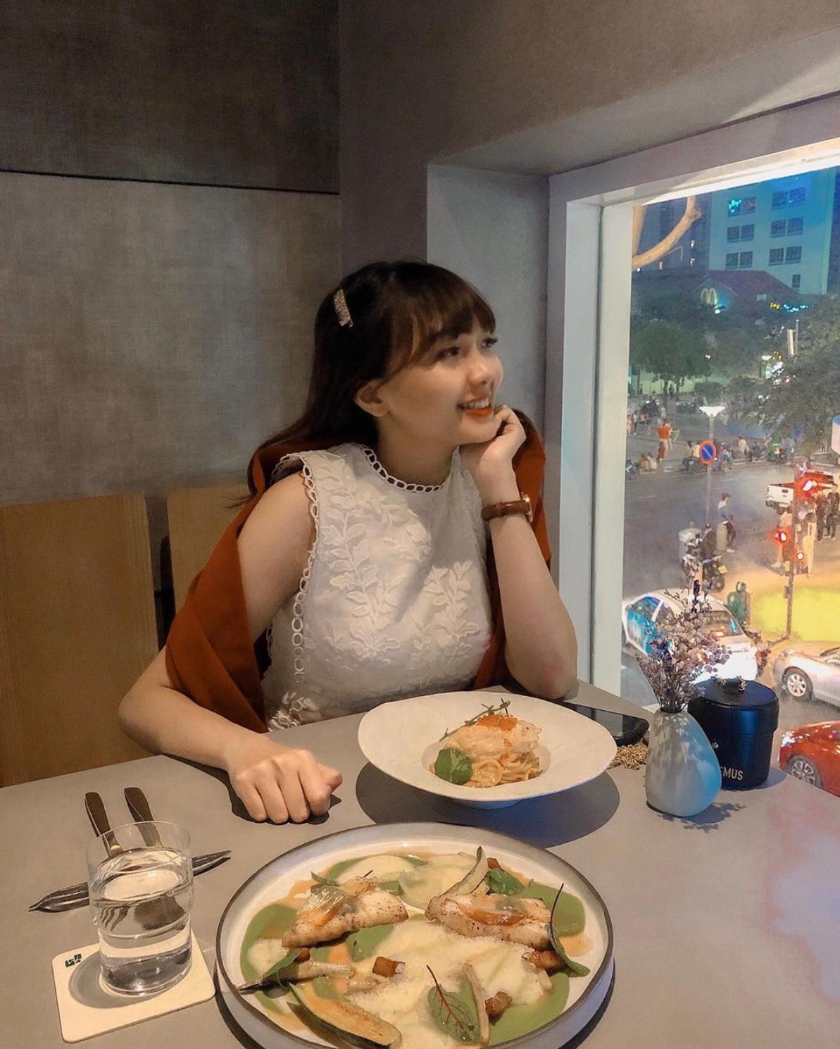 """Thử """"cảm giác lạ"""" với những địa điểm hẹn hò siêu lý tưởng dành cho các cặp đôi vào ngày Valentine tại Sài Gòn - Ảnh 11."""