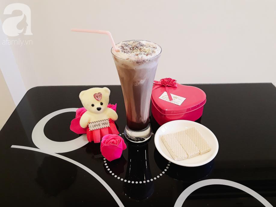 3 loại đồ uống chuẩn ngon cho dịp Valentine, cách pha cực dễ, vụng mấy cũng làm được - Ảnh 2.
