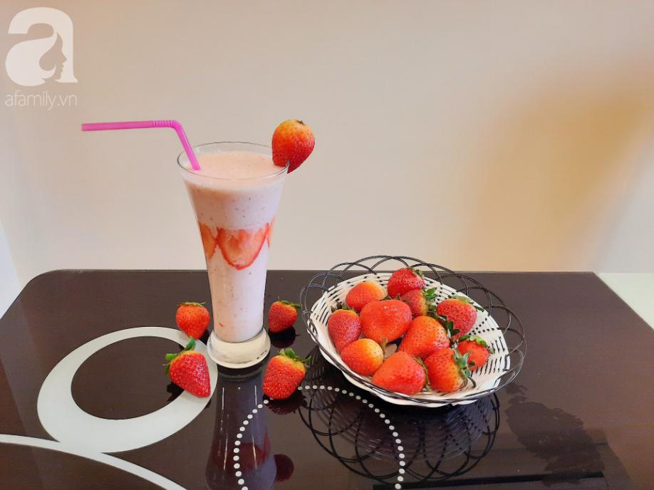 3 loại đồ uống chuẩn ngon cho dịp Valentine, cách pha cực dễ, vụng mấy cũng làm được - Ảnh 4.