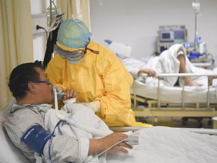 Bộ Y tế công bố ca bệnh thứ 16 nhiễm virus corona, chính là bố đẻ của một nữ bệnh nhân Vĩnh Phúc - Ảnh 1.