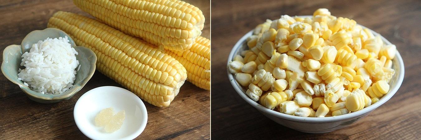 Thêm 1 loại nguyên liệu nhà nào cũng có này thì món sữa bắp quen thuộc sẽ muôn phần ngon hơn - Ảnh 1.