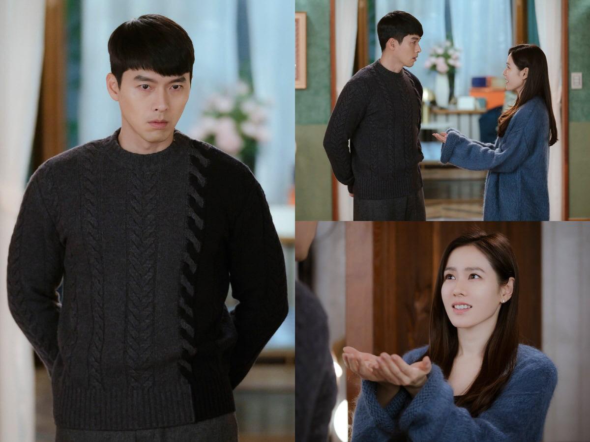Anh quân nhân Hyun Bin: Bình thường lên đồ cũng vài chục triệu, tự nhiên lọt đâu chiếc sơ mi chỉ vài trăm mà vẫn chuẩn soái ca khiến chị em loạn nhịp - Ảnh 5.