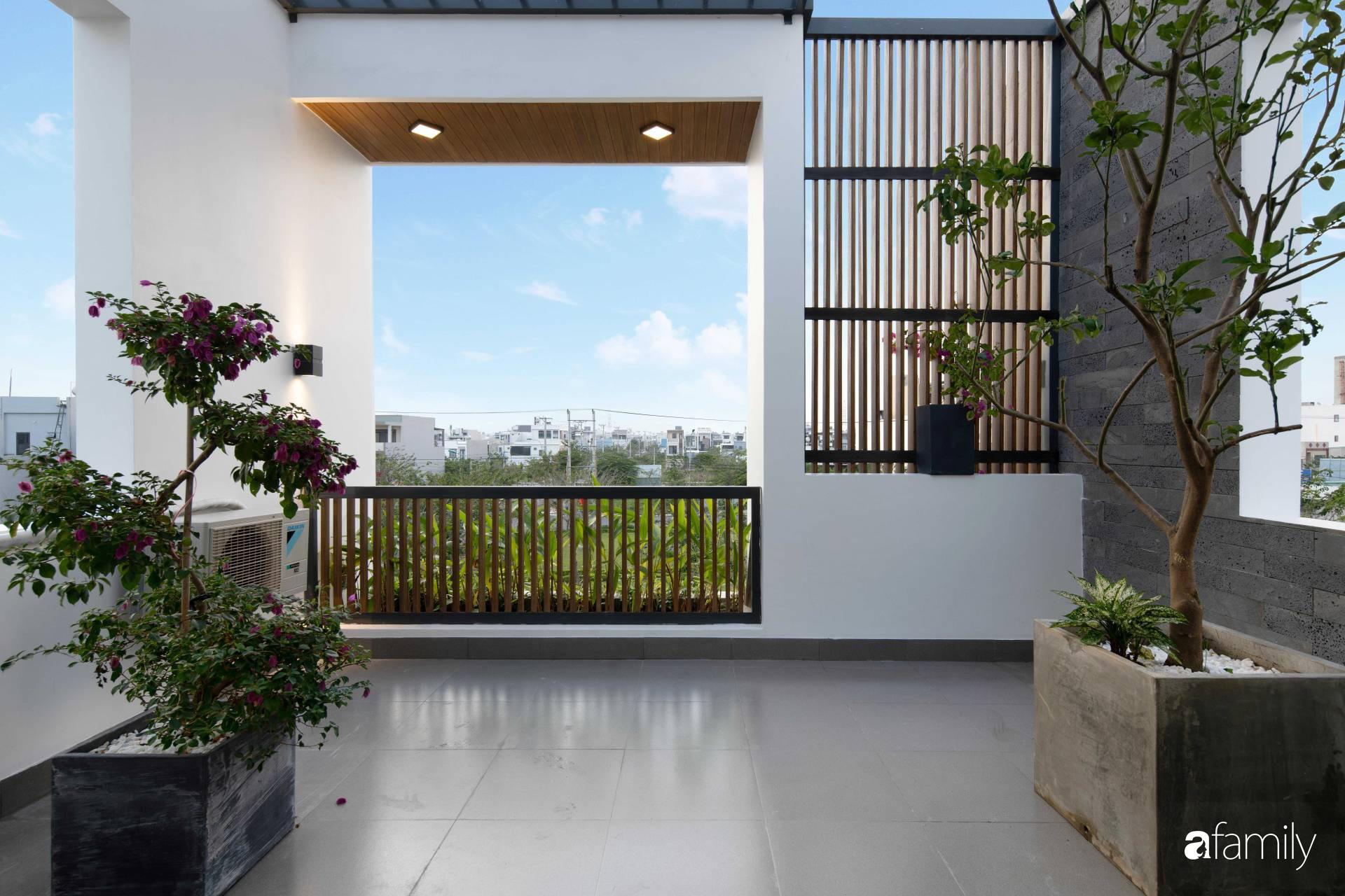 Ngôi nhà 100m2 thiết kế thông minh, tiện lợi dành cho gia đình 3 thế hệ ở Đà Nẵng - Ảnh 20.