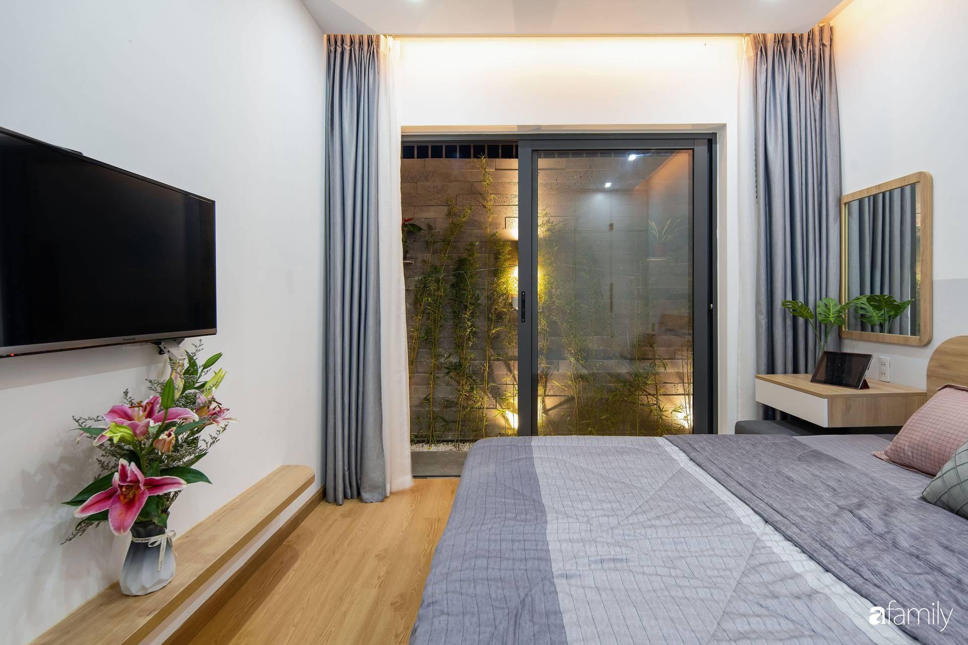 Ngôi nhà 100m2 thiết kế thông minh, tiện lợi dành cho gia đình 3 thế hệ ở Đà Nẵng - Ảnh 10.