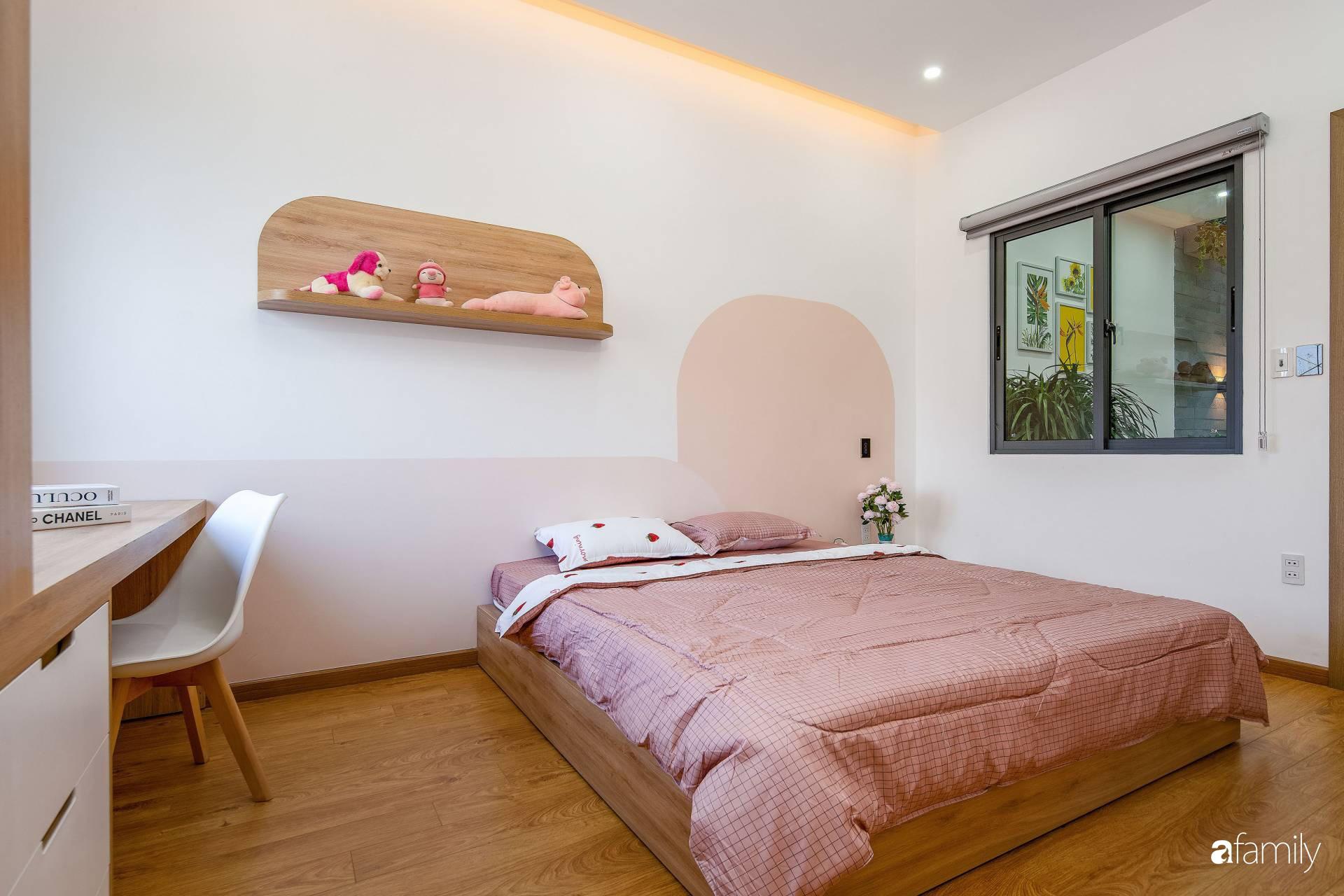 Ngôi nhà 100m2 thiết kế thông minh, tiện lợi dành cho gia đình 3 thế hệ ở Đà Nẵng - Ảnh 17.