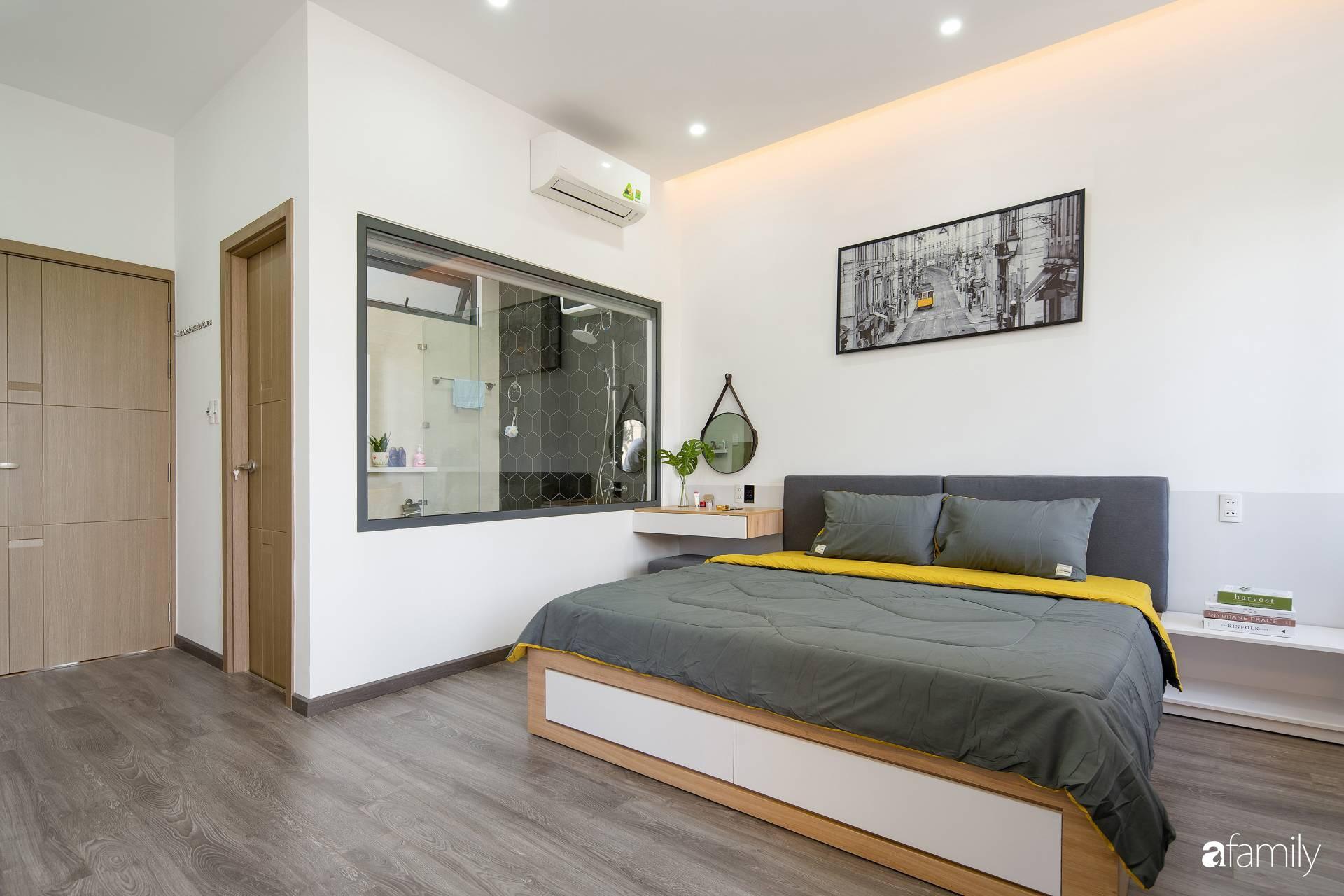 Ngôi nhà 100m2 thiết kế thông minh, tiện lợi dành cho gia đình 3 thế hệ ở Đà Nẵng - Ảnh 16.