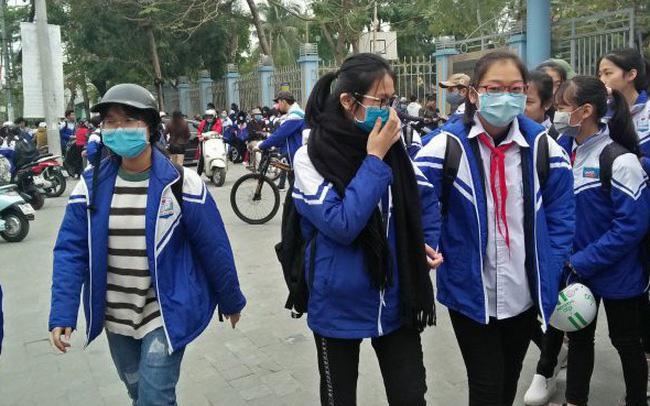 MỚI: Học sinh Hà Nội tiếp tục được nghỉ học đợt 3, đến ngày 23/2 - Ảnh 2.