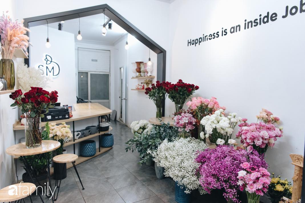 Giữa mùa dịch corona, hoa Valentine nhập khẩu vẫn đẹp ngây ngất kèm theo những món quà độc đáo xa xỉ dành riêng cho chị em - Ảnh 14.