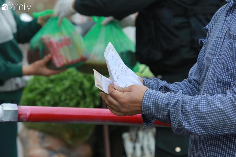 Chùm ảnh: Cuộc sống của người dân xã Sơn Lôi trong những ngày đầu cách ly nghiêm ngặt, không còn quá hoang mang, tập trung toàn lực phòng dịch - Ảnh 8.