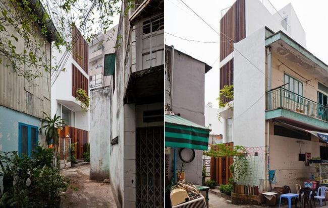 Giá nhà trong ngõ tại Hà Nội đng có xu hướng rẻ hơn - Ảnh 2.