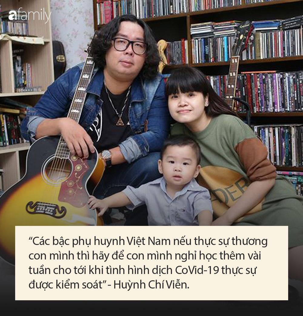 """Thư gửi các bậc phụ huynh mùa dịch COVID-19 gây sốt: """"Nếu thực sự thương con mình thì hãy để con mình nghỉ học thêm vài tuần"""" - Ảnh 3."""