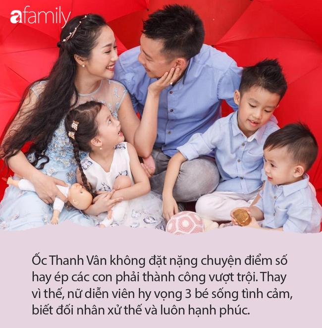 """Khoe con gái mới gần 7 tuổi đã biết trang điểm cực """"nghề"""", Ốc Thanh Vân nhanh trí nói thêm một điều không ai chê trách được - Ảnh 5."""