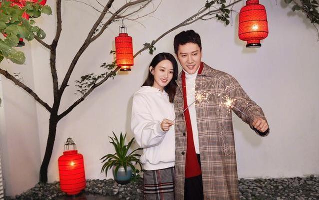 Sau hơn một năm chính thức về chung nhà, Triệu Lệ Dĩnh mới tiết lộ lý do vì sao lựa chọn kết hôn với Phùng Thiệu Phong? - Ảnh 3.