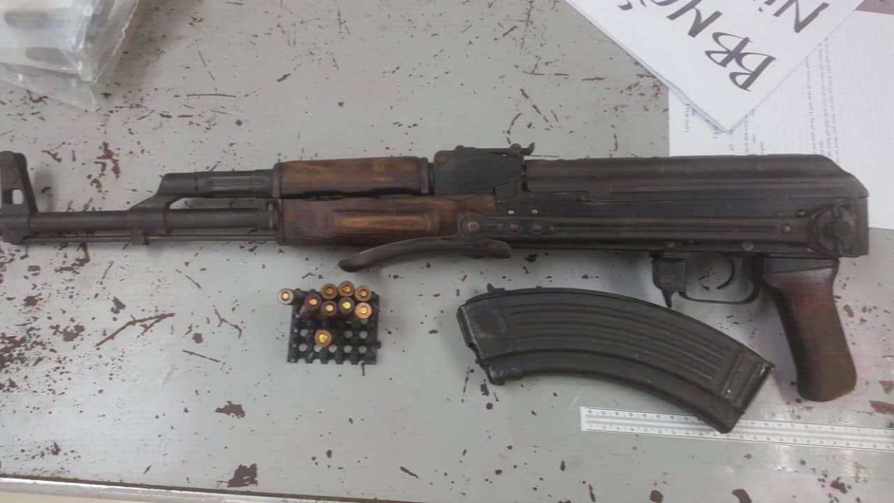 Thi thể Tuấn khỉ nghi phạm nổ súng bắn chết 5 người đã được hoả táng - Ảnh 2.