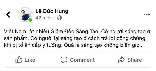 """Tổng hợp """"liên hoàn phốt"""" của Giám đốc sáng tạo Denis Đặng: Từ những pha """"vay mượn"""" ý tưởng từ Đông sang Tây cho tới những lần giải thích khiến netizen phải trao ngay cho chức danh """"đạo sĩ""""? - Ảnh 15."""