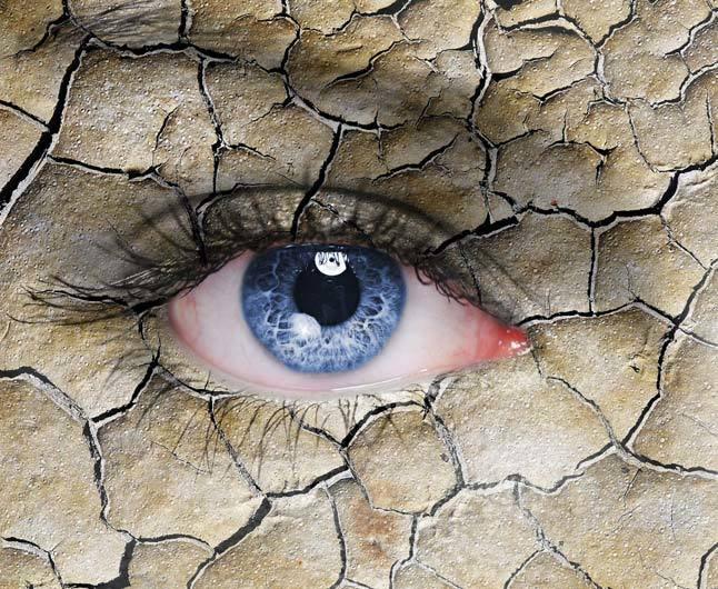 Những người có gan kém sẽ có 3 bất thường trong mắt - Ảnh 3.