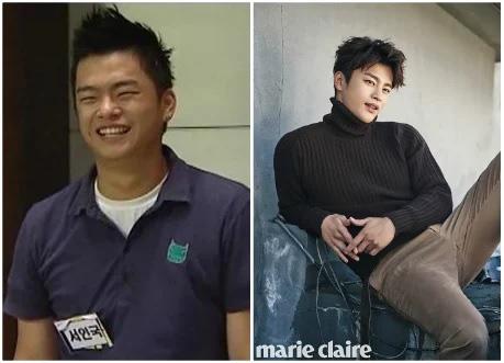 Loạt idol Hàn thay đổi chóng mặt sau khi giảm cân sẽ khiến các chị em hừng hực khí thế tập luyện - Ảnh 1.