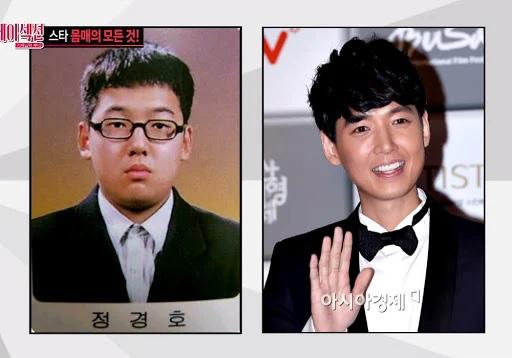 Nhìn loạt idol Hàn thay đổi chóng mặt sau khi giảm cân sẽ khiến các chị em hừng hực khí thế tập luyện - Ảnh 6.