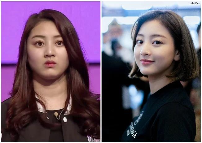 Loạt idol Hàn thay đổi chóng mặt sau khi giảm cân sẽ khiến các chị em hừng hực khí thế tập luyện - Ảnh 5.