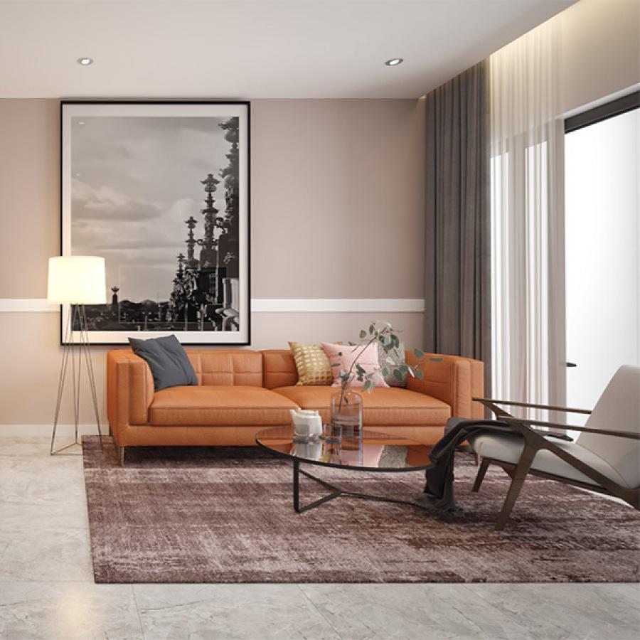Tư vấn thiết kế nhà ở gi đình có đông thành viên với diện tích (3x10m), chi phí khoảng 670 triệu đồng - Ảnh 8.