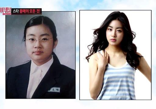 Loạt idol Hàn thay đổi chóng mặt sau khi giảm cân sẽ khiến các chị em hừng hực khí thế tập luyện - Ảnh 9.