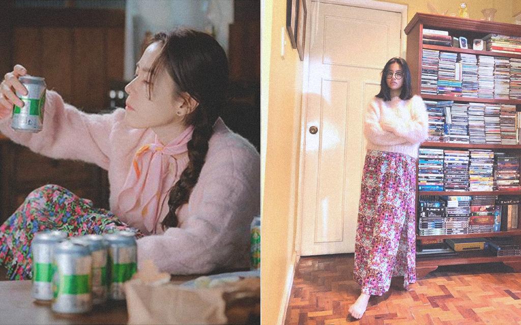"""Đời không như mơ: Thử copy style của Son Ye Jin trong Crash Landing On You, nàng công sở nhận cái kết """"đắng"""" - Ảnh 3."""