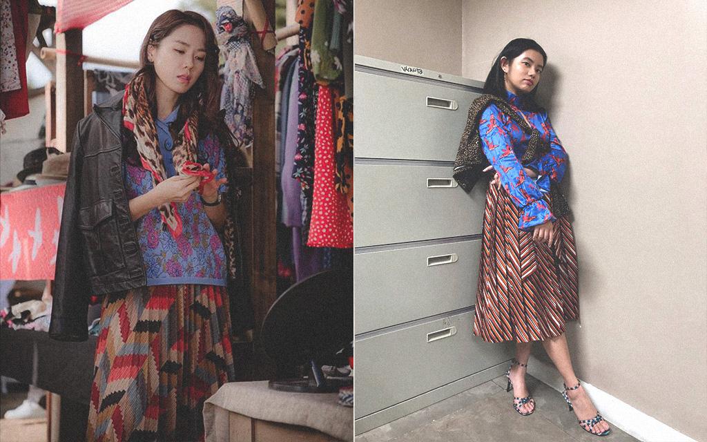 """Đời không như mơ: Thử copy style của Son Ye Jin trong Crash Landing On You, nàng công sở nhận cái kết """"đắng"""" - Ảnh 6."""