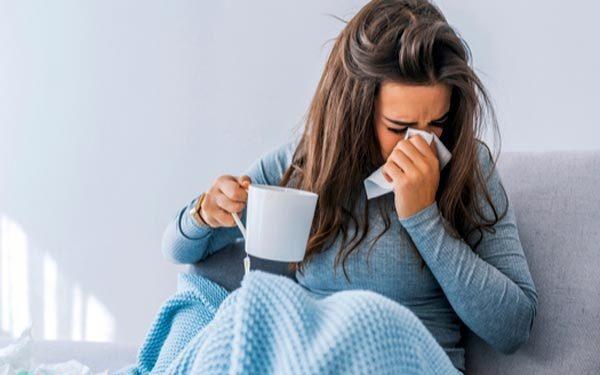 Đừng chủ quan với bệnh cúm