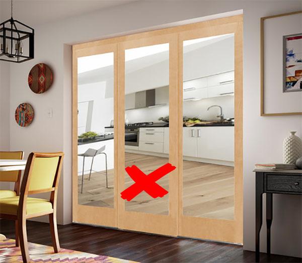 4 vị trí không đặt gương trong nhà và những lưu ý quan trọng ít người biết - Ảnh 3.