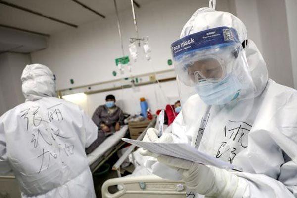 Trung Quốc: Sửa đổi tiêu chí chẩn đoán nhiễm Covid-19 để chữa trị cho người bệnh nhanh nhất, hiệu quả nhất - ảnh 1