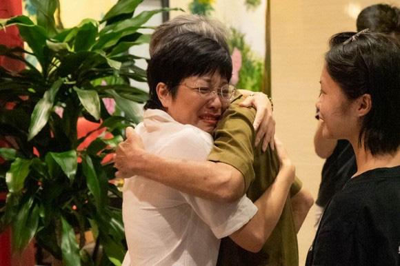 """MC Thảo Vân tiết lộ con trai được ông nội tặng """"tài sản quý giá"""" mà NSND Công Lý đã từng xin nhưng bị từ chối - Ảnh 5."""