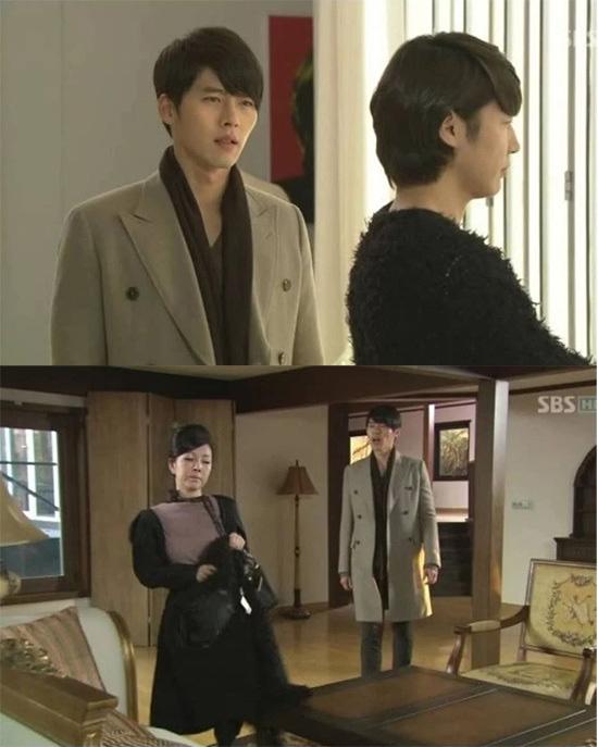 Đẹp trai, cao ráo, lại giàu có nhưng fan cứng vẫn phát hiện ra Hyun Bin tiết kiệm đến mức một chiếc áo măng tô mặc trong cả loạt phim ăn khách suốt 9 năm trời - Ảnh 3.