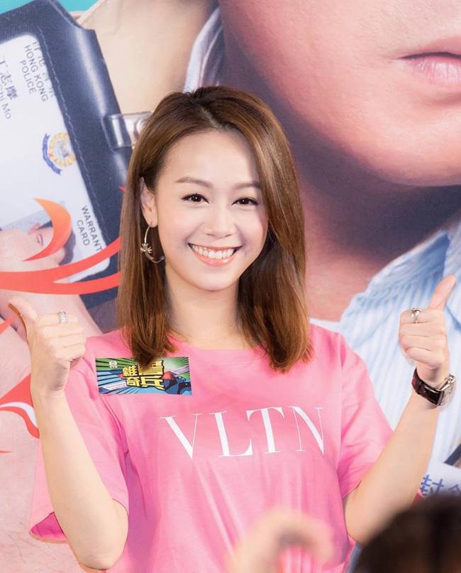 """""""Bằng chứng thép 4"""" chật vật lắm mới được lên sóng TVB, Huỳnh Hạo Nhiên tức giận văng tục với Á hậu Hồng Kông - Ảnh 4."""