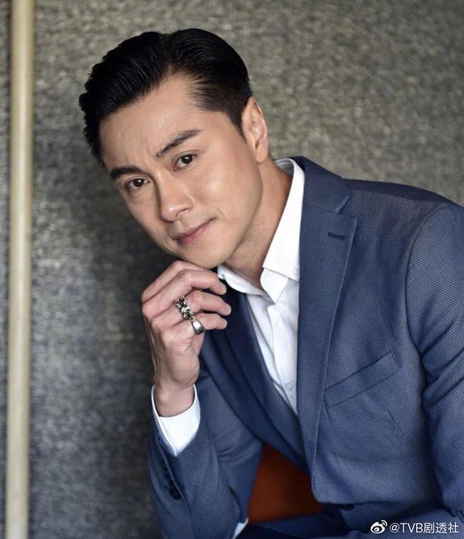 """""""Bằng chứng thép 4"""" chật vật lắm mới được lên sóng TVB, Huỳnh Hạo Nhiên tức giận văng tục với Á hậu Hồng Kông - Ảnh 5."""
