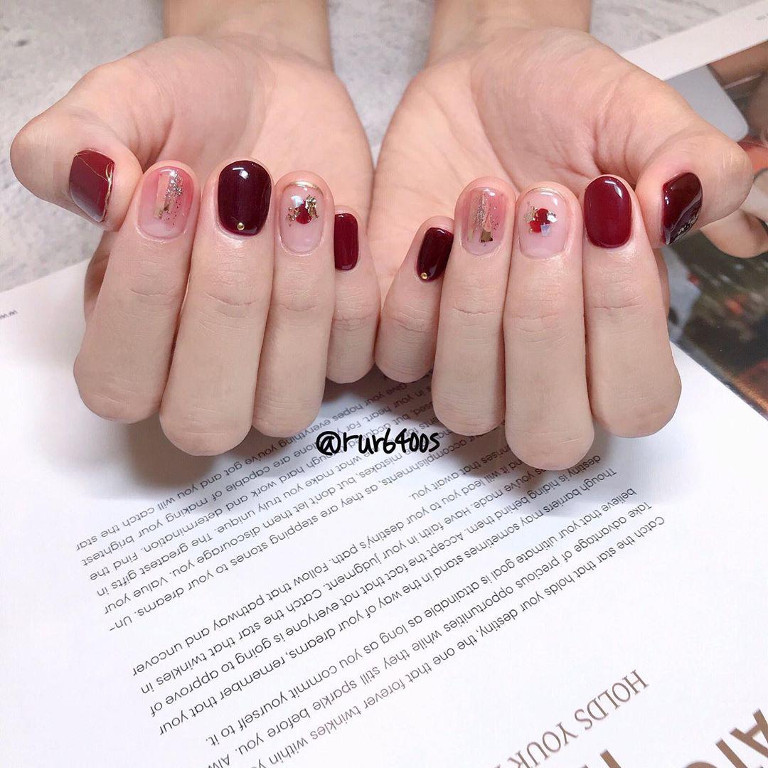 """Điều đáng học ở Phượng Chanel chính là loạt nail tối giản mà """"chanh xả"""" hết nấc, ai diện cũng hợp - Ảnh 8."""