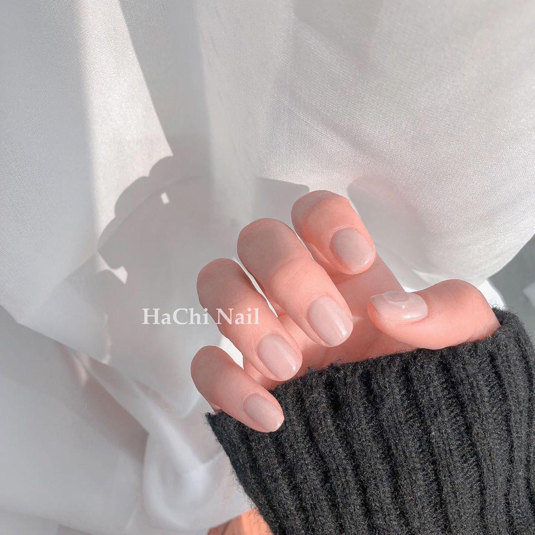 """Điều đáng học ở Phượng Chanel chính là loạt nail tối giản mà """"chanh xả"""" hết nấc, ai diện cũng hợp - Ảnh 5."""