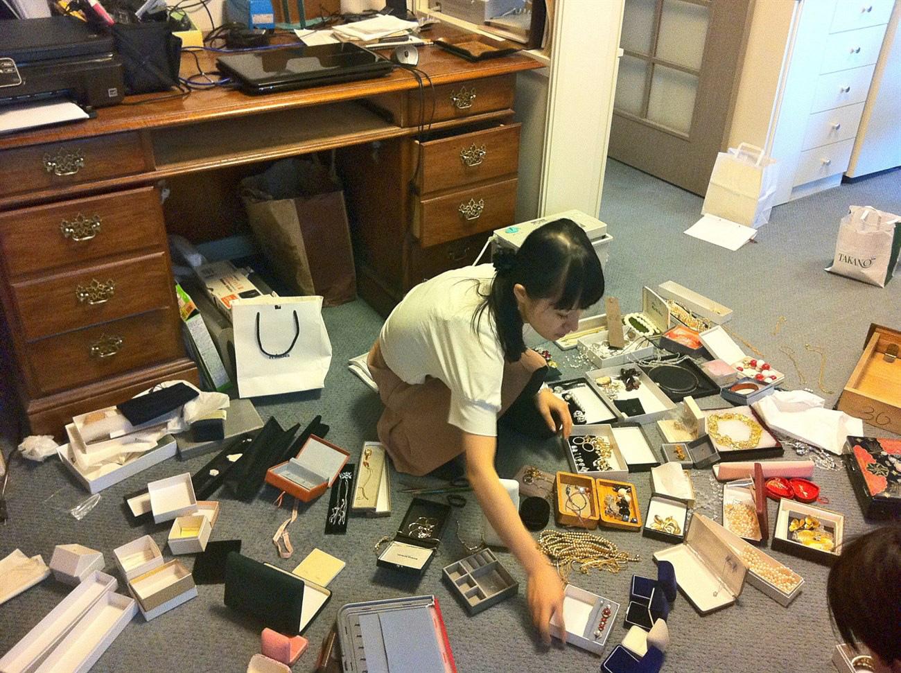 Học lỏm 7 mẹo dọn nhà cửa cực đỉnh của người Nhật, áp dụng đúng cách bà nội trợ giảm hẳn 1/3 sức lao động - Ảnh 3.