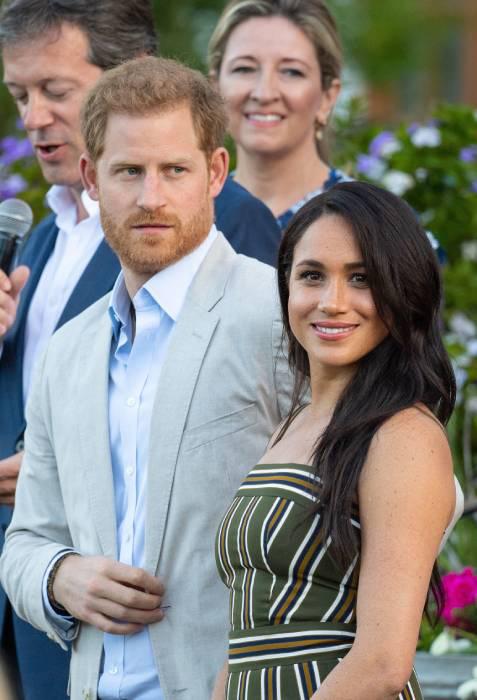 Nỗi buồn hoàng gia Anh: Thêm một cặp đôi ly hôn sau 26 năm chung sống, vợ chồng Meghan Markle lại bị réo gọi tên - Ảnh 5.