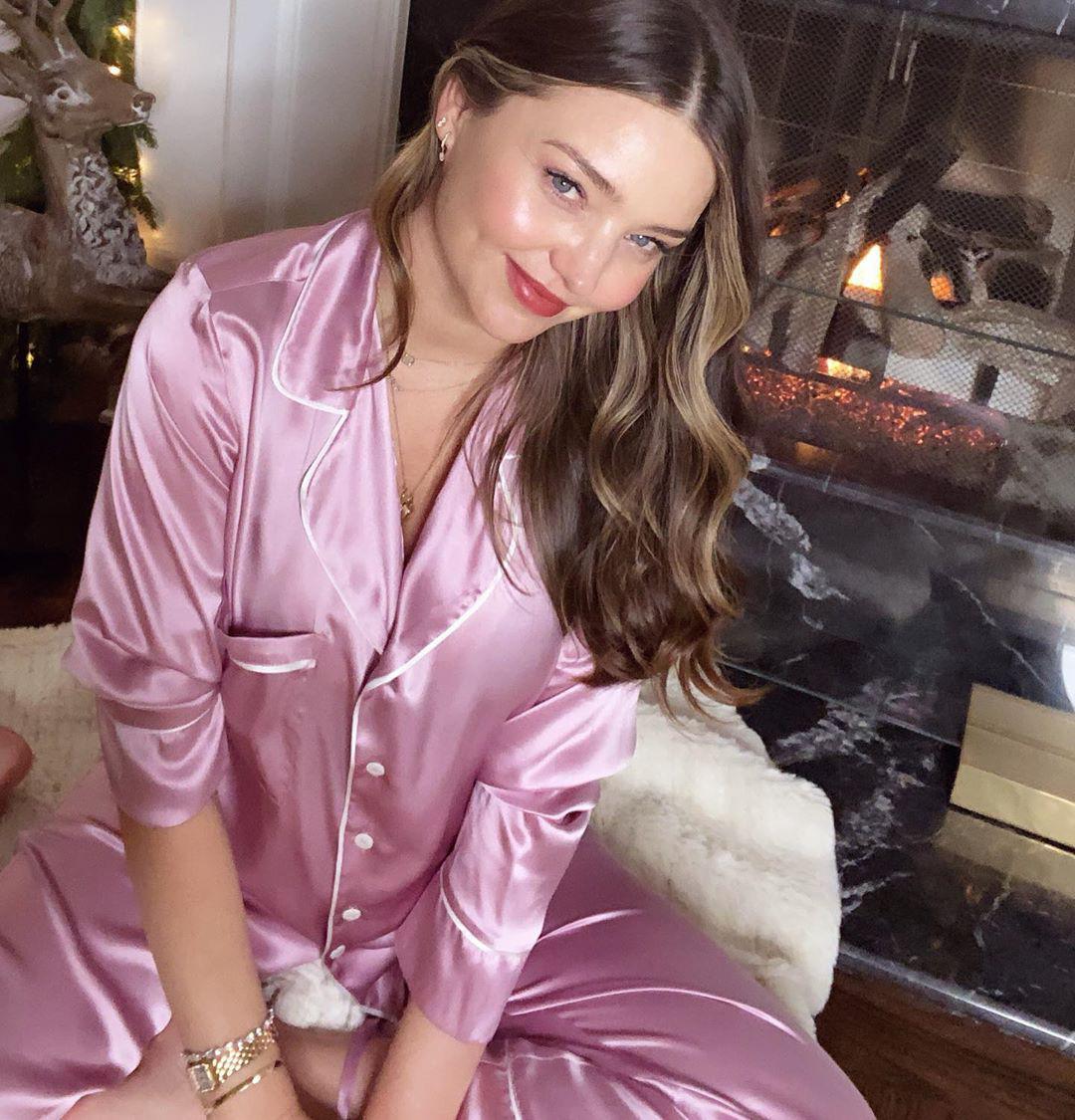Cựu thiên thần Miranda Kerr và những bí quyết dưỡng da tuyệt đỉnh kể cả khi đã là bà mẹ ba con - Ảnh 4.