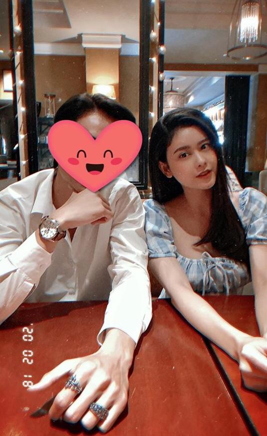 Rộ nghi vấn Tim và Trương Quỳnh Anh tái hợp qua động thái úp mở đầy tình tứ của nữ ca sĩ - Ảnh 2.