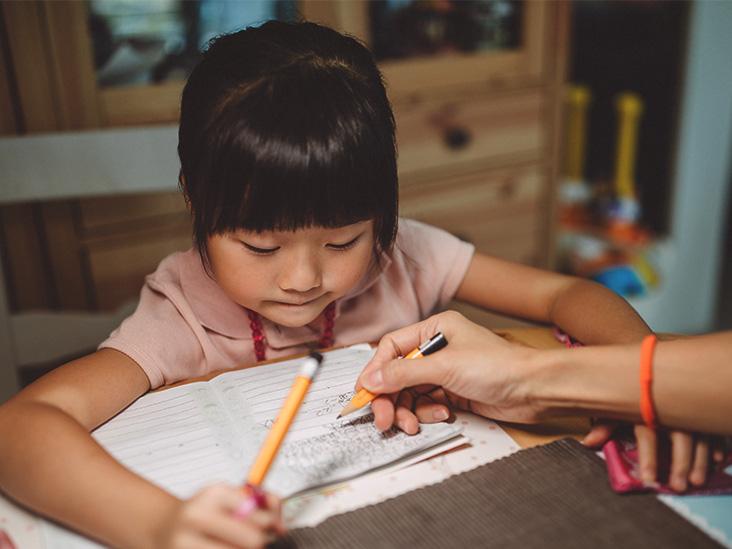 """Đừng chăm chăm hỏi """"Con được mấy điểm?"""", đây mới là những điều cha mẹ nên khuyến khích trẻ nói ra sau buổi học - Ảnh 1."""