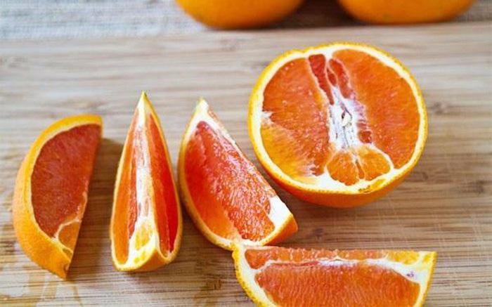 Trong vòng 1 giờ sau khi ăn cam, tuyệt đối không động vào thực phẩm này tránh rước họa