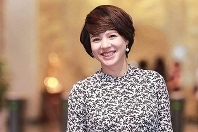 Ngoài sự nghiệp thành công, MC Diễm Quỳnh còn có cách dạy con đáng ngưỡng mộ - Ảnh 4.
