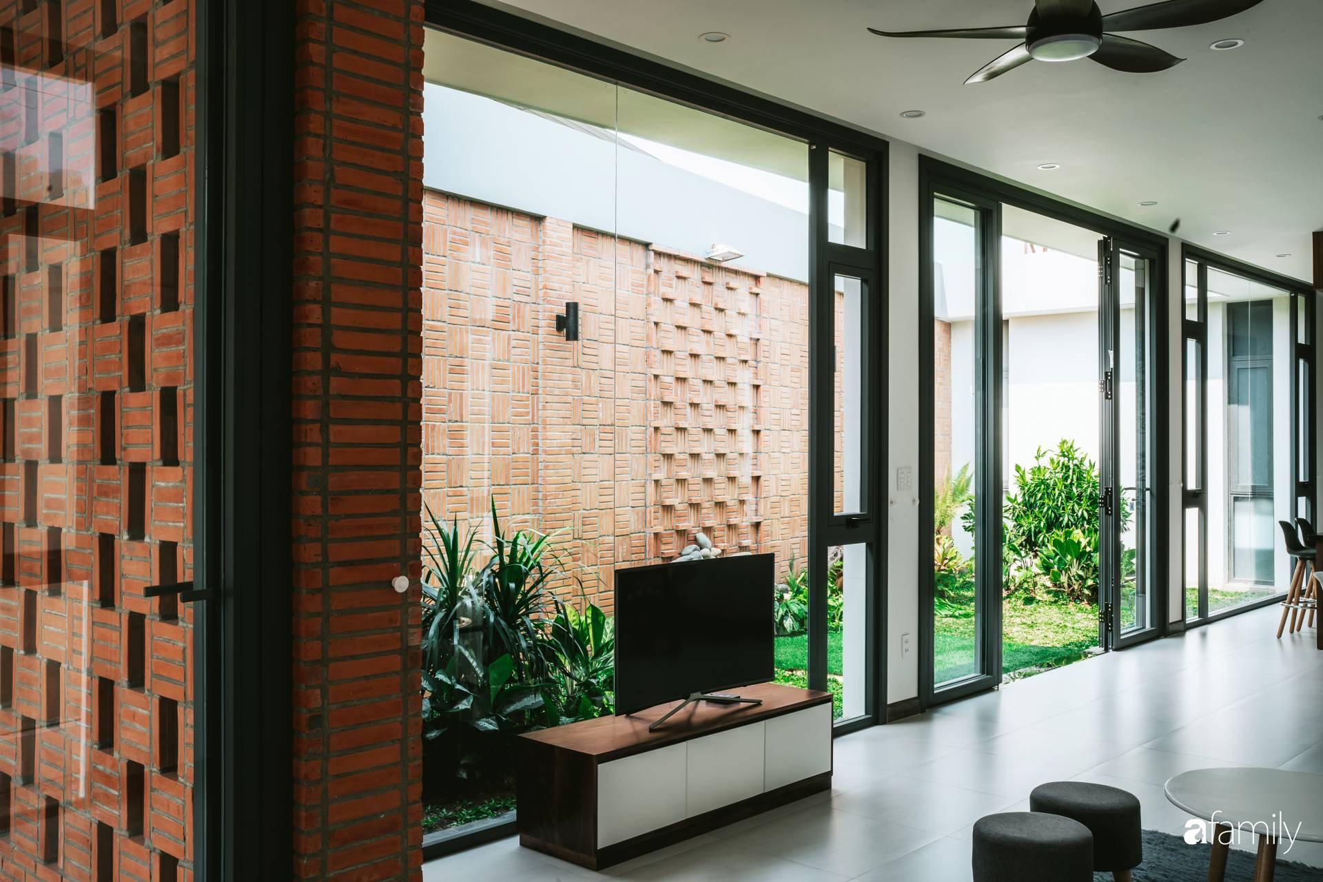 Nhà cấp 4 đẹp như resort 5 sao của đôi vợ chồng trẻ cùng hai cậu con trai nhỏ ở ngoại ô thành phố Biên Hòa, Đồng Nai - Ảnh 14.