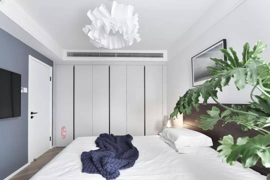 Cải tạo căn ký túc xá cũ rộng 80m2 thành không gian sống thoải mái cho gia đình trẻ - Ảnh 11.