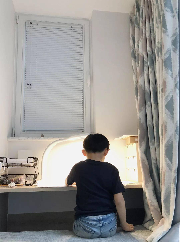 Cải tạo căn ký túc xá cũ rộng 80m2 thành không gian sống thoải mái cho gia đình trẻ - Ảnh 14.