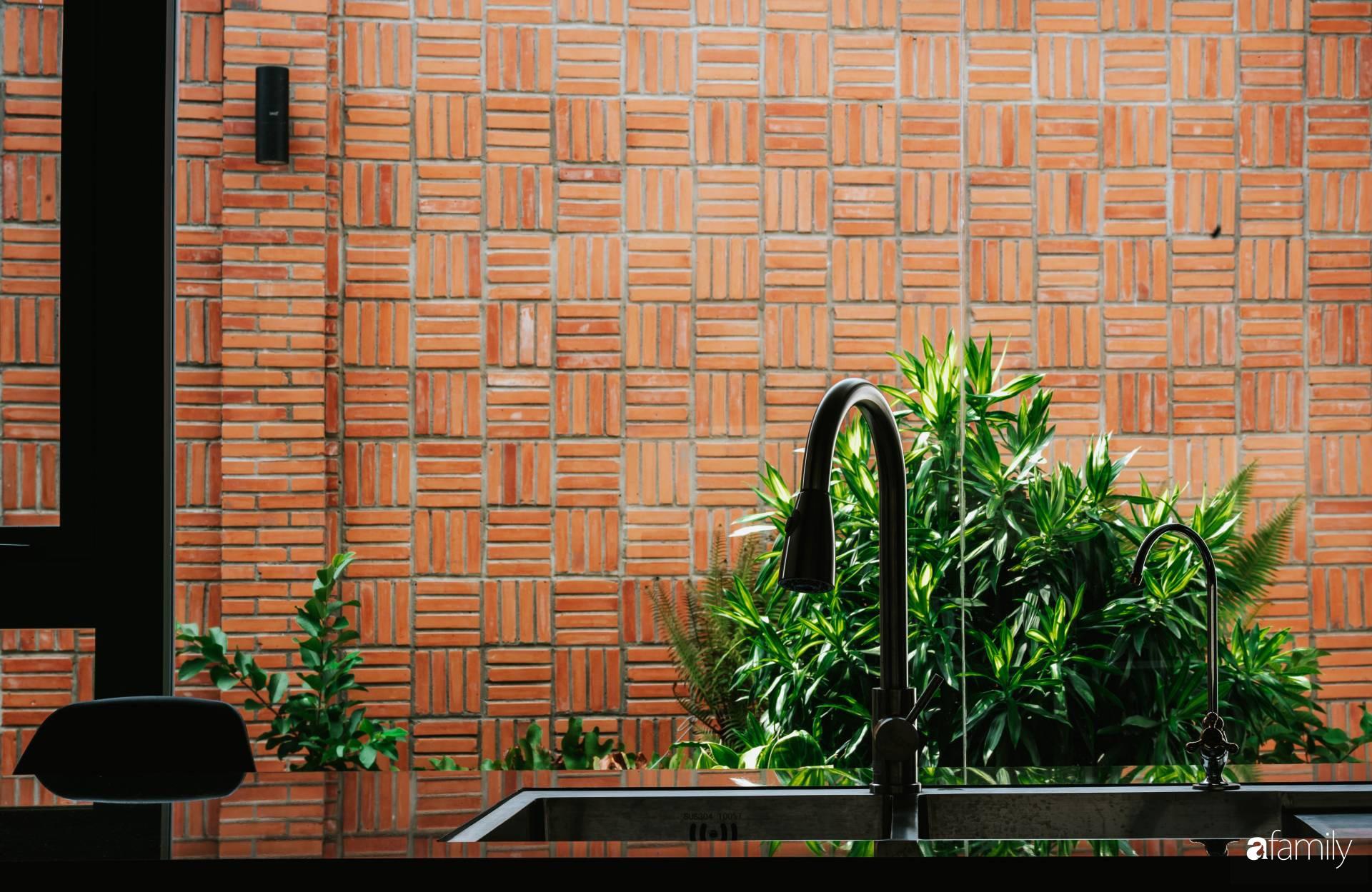 Nhà cấp 4 đẹp như resort 5 sao của đôi vợ chồng trẻ cùng hai cậu con trai nhỏ ở ngoại ô thành phố Biên Hòa, Đồng Nai - Ảnh 10.