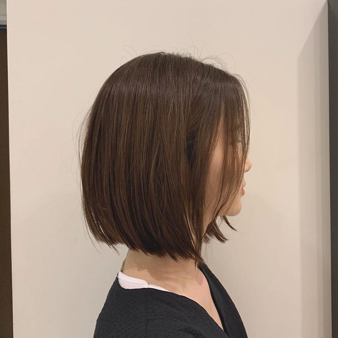 Đến cả vén tóc cũng có chiêu riêng, chẳng trách gái Hàn xinh và sang khiến chị em muốn học tập theo đến thế - Ảnh 4.