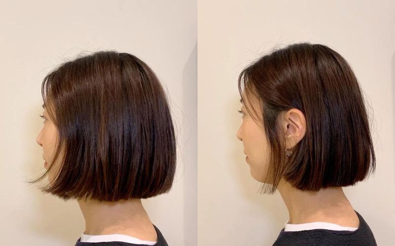 Đến cả vén tóc cũng có chiêu riêng, chẳng trách gái Hàn xinh và sang khiến chị em muốn học tập theo đến thế - Ảnh 1.