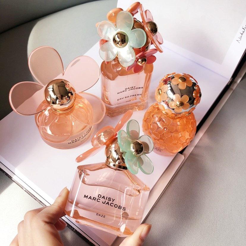 6 loại nước hoa ngọt ngào lại cực sang xịn, diện đi chơi Valentine thì chuẩn không cần chỉnh - Ảnh 5.